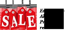 Sale: Nutreas Eröffnungsaktion - Produkte/Preise stark reduziert.